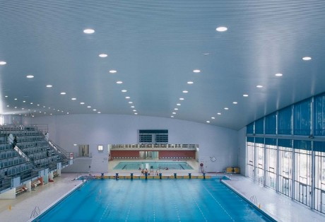 Wezemberg Pool